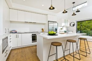 North Shore kitchen renovation builder